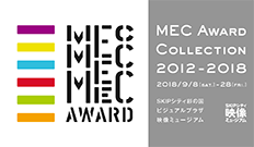 MEC Award Collection 2012-2018